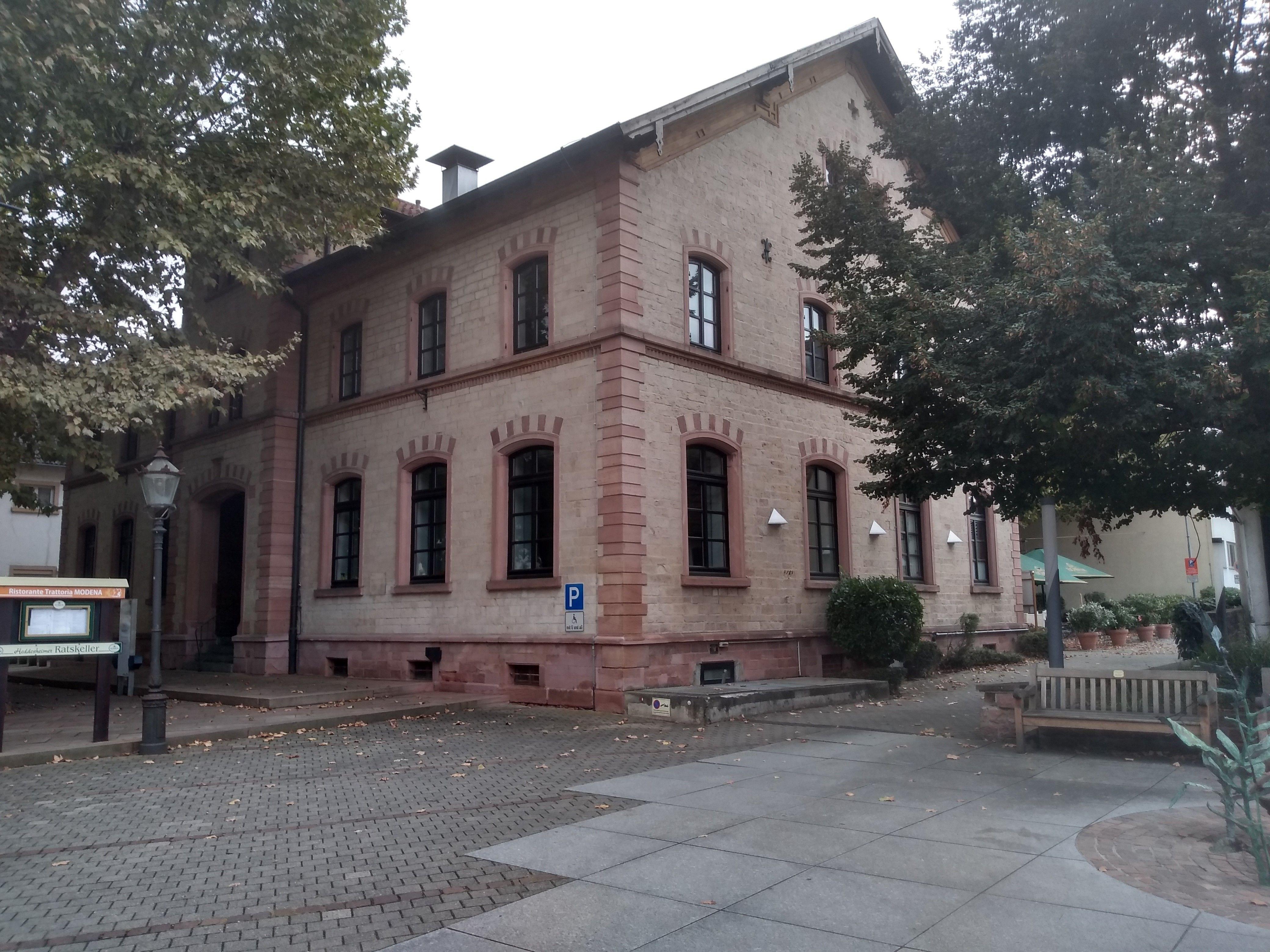 Foto unseres Gebäudes