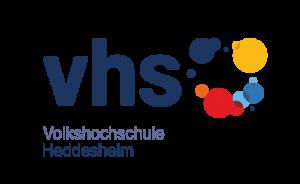 vhs Logo Quadrat